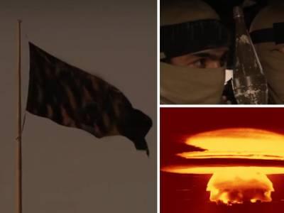 داعش اب کس جگہ حملے کی تیاری کررہی ہے اور فیصلہ کن جنگ کہاں لڑنا چاہتی ہے؟