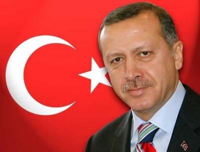 وزیراعظم نواز شریف کو ترک صدر کا ٹیلی فون ،سانحہ چارسدہ پر افسوس کا اظہار