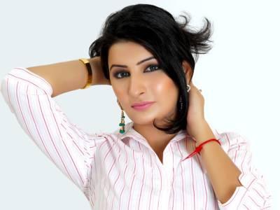 معیاری اور منفرد میوزک اولین ترجیح ،عطائی گلوکاروں نے موسیقی کا حلیہ بگاڑا: گلوکارہ حوریہ خان
