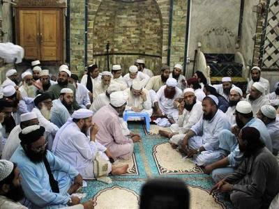 مانس ٹرانزٹ منصوبہ ، وفاق کا خیبر پختونخوا کو اراضی دینے سے انکار،سعد رفیق اورمحسن عزیز الجھ پڑے