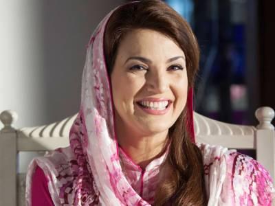 سیاسی جماعتیں دہشت گردی کیخلاف جہاد کرنے کی بجائے اس پر سیاست چمکاتی ہیں: ریحام خان