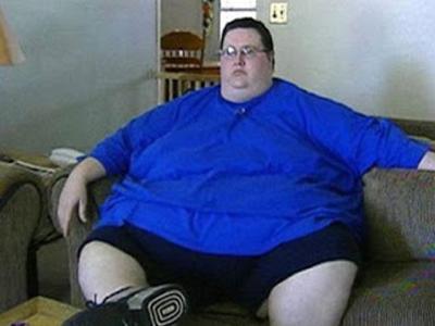 کیلیفورنیا میں موٹے افراد کو وزن کم کرنے کی مد میں نقد انعادم دینے کا انوکھا پروگرام