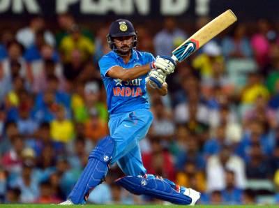 بھارت وائٹ واش سے بچ گیا، آسٹریلیا کو پانچویں ون ڈے میں 6 وکٹوں سے شکست