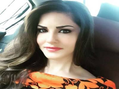 عامر خان کی فلم میں کام کرنے پر رضا مندی ،سنی لیون خوشی سے نہال