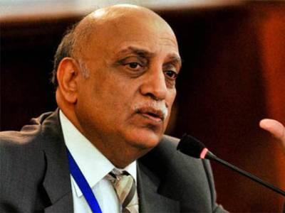 ڈاکٹر مجاہد کامران کا بطور نگران وائس چانسلر پنجاب یونیورسٹی تقرر ہائی کورٹ میں چیلنج کردیاگیا