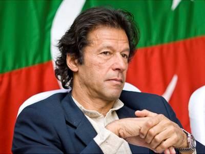 اورنج لائن ٹرین منصوبہ لوگوں کو بے گھر کر رہا ہے، اقوم متحدہ نے بھی روکنے کا کہہ دیا : عمران خان