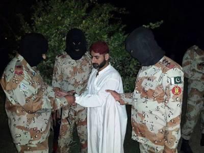 عزیر جان بلوچ کی گرفتاری، 30 سے زائد جے آئی ٹی بنائی جارہی ہیں: مظہر عباس
