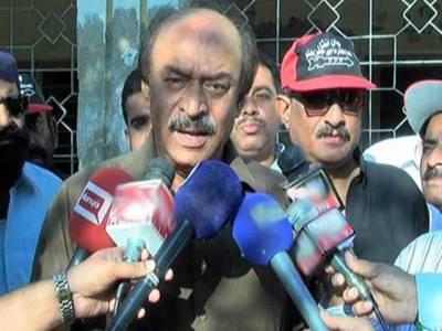 عزیر بلوچ کی گرفتاری کہیں چوہدری نثار کے بیانات کا ردعمل تو نہیں؟پہلے گھبرائے تھے نہ اب گھبرائیں گے: نثار کھوڑو