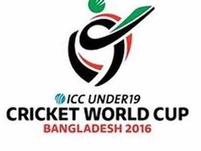 انڈر 19ورلڈ کپ: پاکستان، بھارت، سری لنکا، نیپال اور انگلینڈ کی ٹیمیں کوارٹر فائنل میں پہنچ گئیں