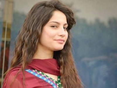 انڈیا کی بجائے پاکستانی فلم میں کام کر نے کو ترجیح دی :نیلم منیر