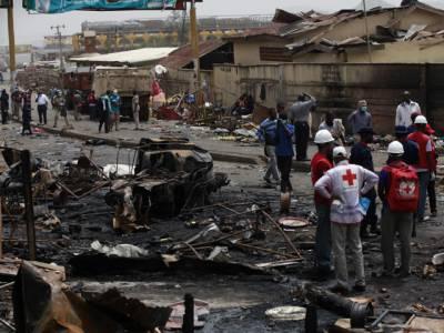 نائیجیریا میں قیامت کا سماں، درجنوں افراد کو ایسی موت آگئی کہ سن کر کوئی بھی 'توبہ' کرنے لگے