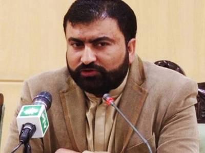 بلوچستان میں بھارتی خفیہ ایجنسی را کی مدد سے ''5'' تنظیمیں کام کررہی ہیں:سرفراز بگٹی