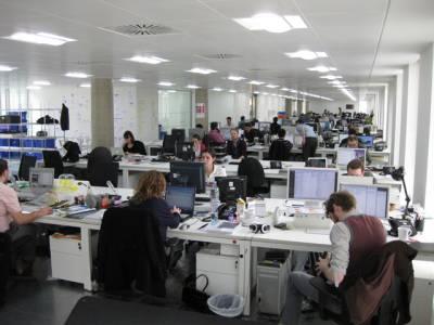 دنیا کی واحد کمپنی جس کے ملازمین جتنی چاہیں چھٹی کرسکتے ہیں، ایسا کیسے ممکن ہے؟ جان کر آپ بھی حیران رہ جائیں گےٍ