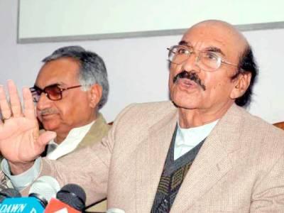 """وزیر اعلیٰ سندھ نے """"شعر """"کی ٹانگ توڑ دی ،شہلا رضا بے اختیار ہنس پڑیں"""