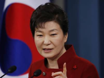 شمالی کوریا کے میزائل تجربات نے خطے کو شدید خطرات سے دوچار کر دیا :صدر جنوبی کوریا