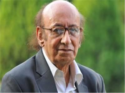 معروف ادیب ندا فاضلی 78 برس کی عمر میں انتقال کر گئے