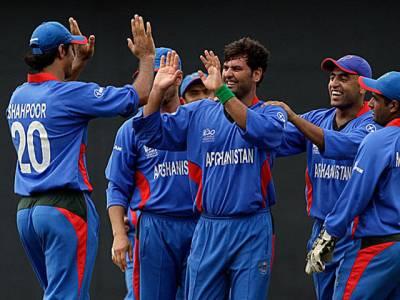 زمبابوے کے بعد افغانستان کرکٹ ٹیم بھی پاکستان آنے پر رضامند، ون ڈے سیریز متوقع