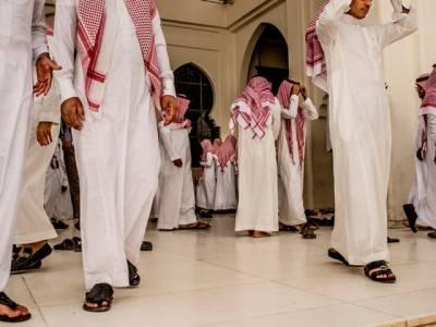 سعودی عرب میں آج کل نوجوانوں کو سب سے زیادہ خوف کس بات کا ہے؟ایسی رپورٹ سامنے آگئی کہ جان کر آپ بھی سوچنے پر مجبور ہوجائیں