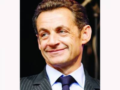 انتخابی مہم میں غیر قانونی فنڈنگ سابق فرانسیسی صدر سرکوزی پرفرد جرم عائد