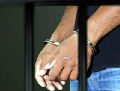 محکمہ انسداد دہشت گردی کی بنوں میں کارروائی، اشتہاری ملزم گرفتار