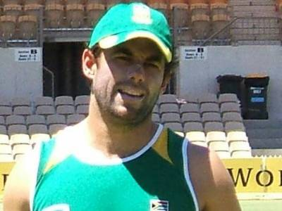 سابق مایہ ناز بلے باز نیل مکینزی جنوبی افریقہ کی کرکٹ ٹیم کے بیٹنگ کوچ مقرر