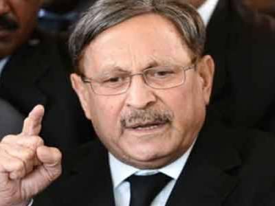 وزیراعظم نے نیب کے کالے قانون کے خلاف آواز اٹھا کر سیاسی جماعتوں کے موقف کی تائید کی: فاروق نائیک