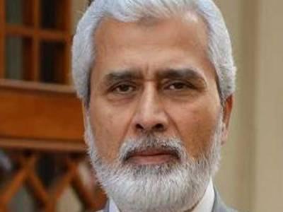ہائی کورٹ ;خواجہ احمد حسان کی نااہلی کے لئے دائر درخواست پر نوٹس جاری