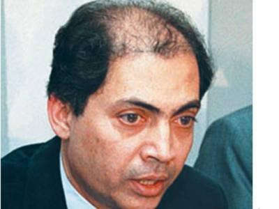 پاک قطر معاہدے اور حکومت سے تعلق نہیں،اعتزاز احسن الزام لگانے سے قبل تصدیق کر لیا کریں:سیف الرحمن