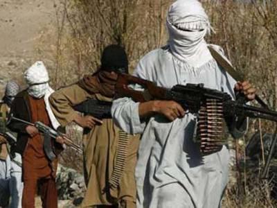 کالعدم لشکر اسلام منگل باغ گروپ کے کمانڈر جان گل نے 8 ساتھیوں سمیت ہتھیار ڈال دیئے
