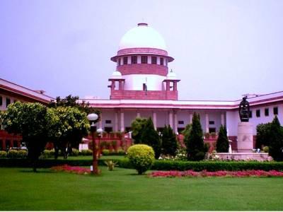 بھارتی سپریم کورٹ نے چائلڈ پورنوگرافی پر پابندی لگانے کیلئے اقدامات کا حکم دیدیا