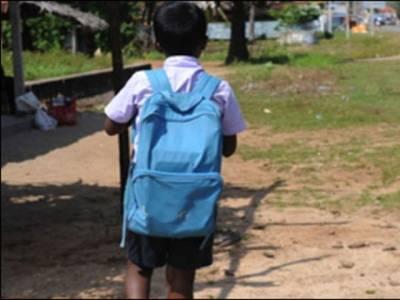 سری لنکا: ایک طالبعلم کو ایڈز ہونے کی افواہ پر تمام بچے سکول چھوڑ گئے