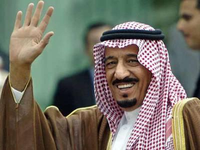 داعش کے ستائے لوگوں کیلئے سعودی عرب کا شاندار اعلان، شاہ سلمان نے ہدایات جاری کردیں