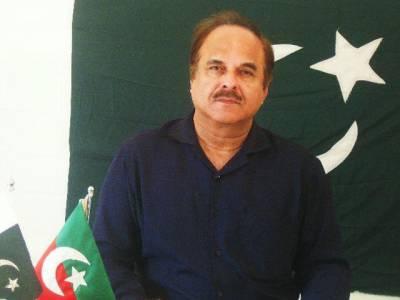 پی ٹی وی اور پارلیمنٹ حملہ کیس : کارکنوں کو سیاسی انتقام کانشانہ بنایا جا رہا ہے، حکومت مقدمات ختم کروائے: نعیم الحق