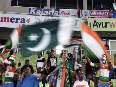 ورلڈ ٹی 20 پاک بھارت میچ ،وزیر اعلیٰ ہماچل پردیش نےمیچ دوسری ریاست میں منتقل کرنے کیلئے وزارت داخلہ کوخط لکھ دیا