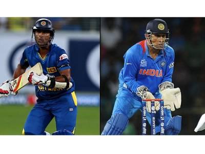 ایشیا کپ ،بھارت نے لنکن ٹائیگرز کو5وکٹوں سے زیر کر لیا