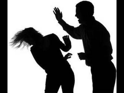 فیصل آباد پولیس نے بیوی پر تشدد کرنے والے شوہر کو گرفتار کرلیا