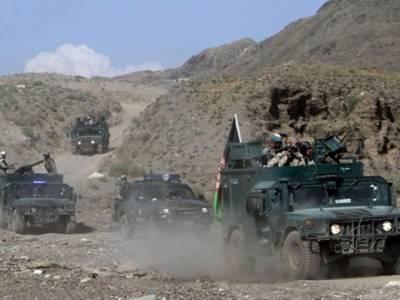 افغان سیکورٹی فورسز کا آپریشن، 98 شدت پسند ہلاک 49 زخمی، طالبان کے حملوں میں 8 افغان فوجی مارے گئے