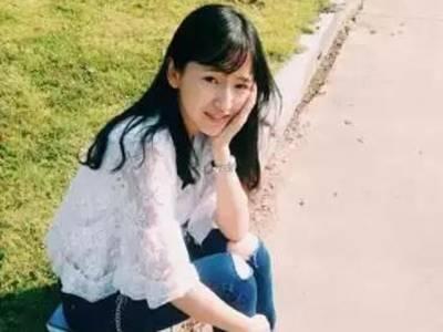 وہ لڑکی جس نے جب سے یونیورسٹی میں داخلہ لیا تو طالبعلموں نے زیادہ کھانا کھانا شروع کردیا کیونکہ۔۔۔