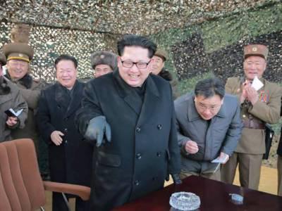 ایٹمی حملوں کے لیے ہتھیار تیار رکھنے کے حکم کے بعد شمالی کوریا کے سربراہ نے سب سے سنگین دھمکی دے دی