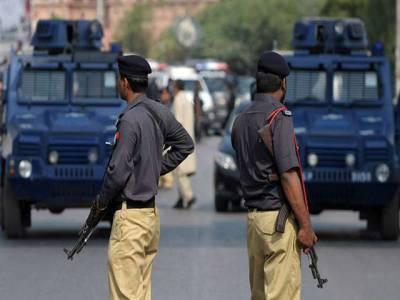 شہر قائد میں ٹارگٹ کلنگ کے واقعات میں 69 فیصدکمی: پولیس رپورٹ