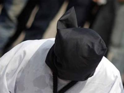 سعودی عرب میں ایک اور قاتل کا سر قلم رواں سال تعداد 70 ہو گئی