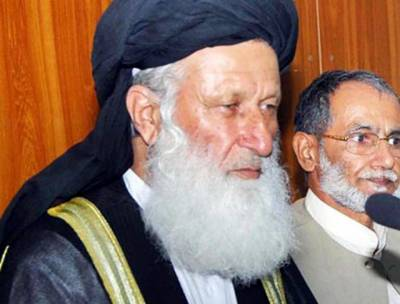 پنجاب اسمبلی میں پاس ہونے والا بل مغربی ممالک کے قانون کا چربہ ہے: مولانا محمد شیرانی