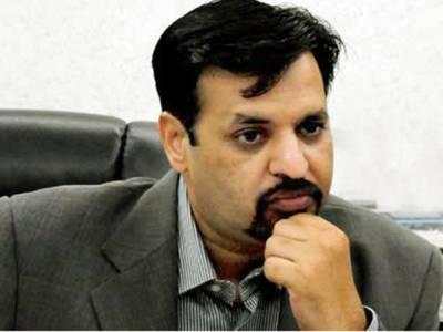 ڈاکٹر صغیر احمد بھی مصطفیٰ کمال کیساتھ مل گئے ، باضابطہ اعلان کردیا