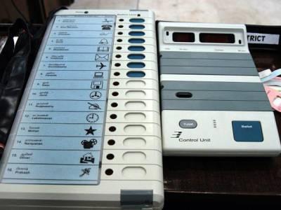 الیکٹرانک ووٹنگ مشینیں خریدنے کی قراردادسینیٹ میں متفقہ طور پرمنظور