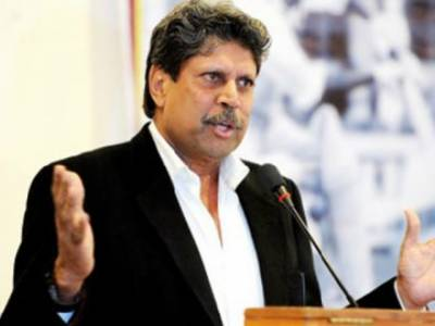 عمران کے بعد پاکستان کو اچھا کپتان نہ مل سکا،آفریدی الیون ورلڈ کپ کے اگلے راونڈ میں نہ جا سکے گی :کپل دیو