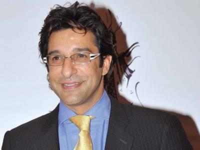 میں پاکستان کاسلیکٹر ہوتا تو سعید اجمل کے بارے میں ضرور سوچتا: وسیم اکرم