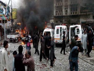 عاشورہ بم دھماکے میں ایم کیو ایم ملوث ہے ،منصوبہ بندی میں حماد صدیقی بھی موجود تھے ،فیصل ماما کا جے آئی ٹے کے روبرو بیان