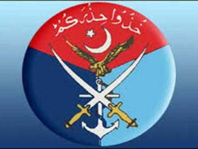حساس اداروں نے مشترکہ کارروائی کر کے شہباز تاثیر کو بازیاب کرایا:آئی ایس پی آر