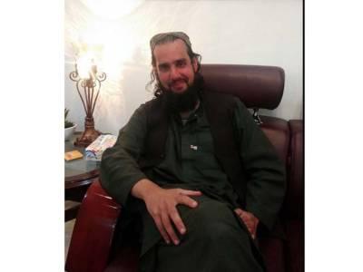 ڈی جی آئی ایس پی آر عاصم باجوہ نے شہباز تاثیر کی تازہ تصاویر جاری کردیں