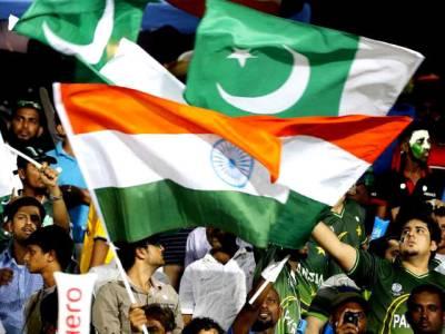 پاکستان کی ٹیم نے بھارت کے خلاف ہونے والے ورلڈ ٹی ٹوئنٹی میچوں میں شکست کا سلسلہ برقرار رکھا